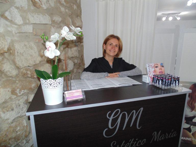 Gabinete de Estética María